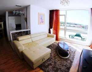 Apartament 3 camere, central, modern, LUX