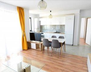 Inchiriere apartament 2 camere, zona BRD - The Office, parcare subterana