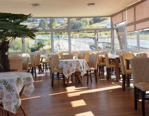 Inchiriere spatiu restaurant complet echipat, Feleacu