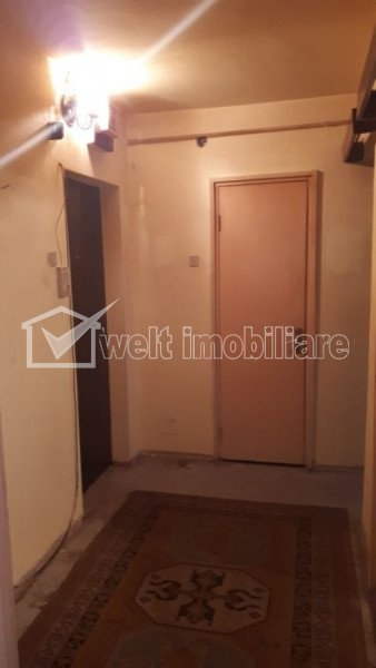 Apartment 1 rooms for sale in Cluj-napoca, zone Grigorescu