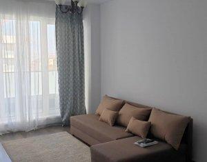 Inchiriere apartament cu 1 camera, Andrei Muresanu Sud, parcare subterana