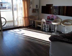 Apartament 2 camere semidecomandate, confort 1, Marasti