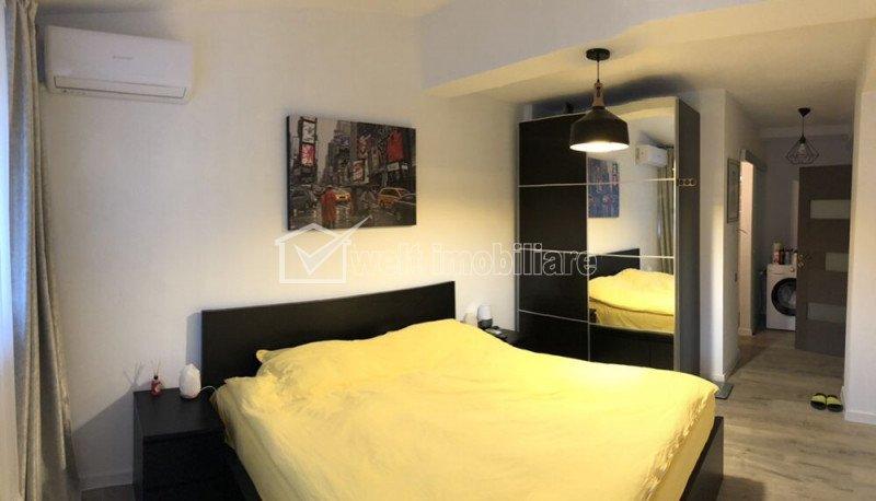 Apartament de vanzare, 4 camere, 130 mp, Buna Ziua
