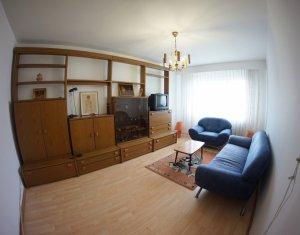 Inchiriere apartament 3 camere decomandate, cartier Manastur, strada Tarnita