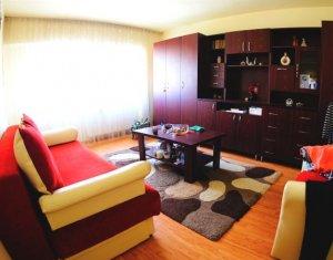 Apartament cu 2 camere decomadate, zona strazii Primaverii, Manastur