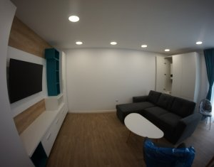 Apartment 2 rooms for sale in Cluj-napoca, zone Plopilor