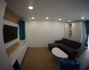 Apartament de vanzare, 2 camere, 63 mp, garaj subteran, zona Plopilor