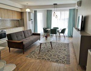 Inchiriere apartament de lux cu 2 camere, in zona Iulius Mall; parcare subterana