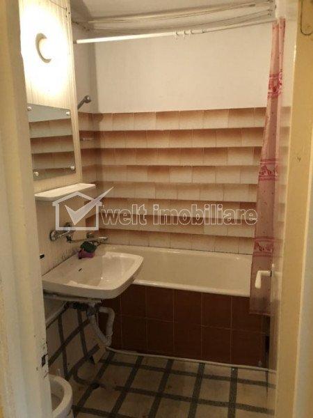 Apartament zona Titulescu, cartier Gheorgheni, ideala pentru investitie, etaj 3
