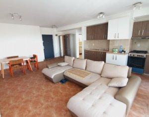 Apartament 3 camere modern cu terasa de 26 mp, Gheorgheni, zona Kafland