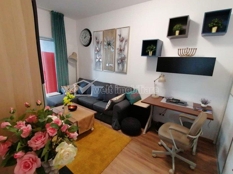 Penthouse exclusivist, 100 mp+terasa de 100 mp, parcare, Sophia Residence