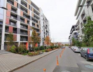 Apartament de vanzare 3 camere, 83 mp+40 mp gradina, SOPHIA Residence, Buna Ziua