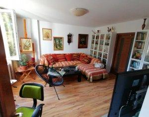 Apartament de 2 camere modern, decomandat, 65mp, la casa, Andrei Muresanu