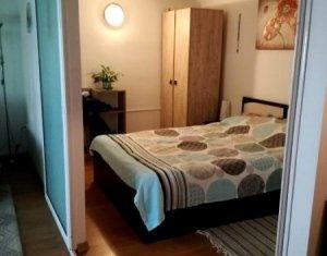 Apartament 2 camere finisat, mobilat, in Manastur, pe Frunzisului