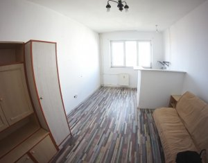 Studio for sale in Cluj-napoca, zone Dambul Rotund