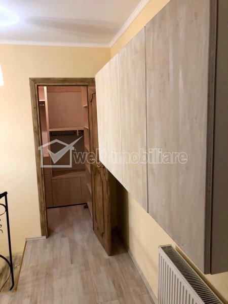 Apartament exclusivist cu 2 camere, pe 2 niveluri, lux