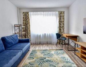 Apartament de 3 camere, decomandat, confort 1, lux, Marasti