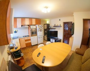 Vanzare apartament la casa, Manastur, zona Campului, 2 parcari
