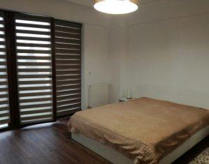 Apartament cu 1 camera, 40 mp, cu terasa, bloc nou, prima inchiriere, Europa