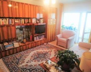 Apartament 2 camere, 50 mp, decomandat, Brates, Manastur