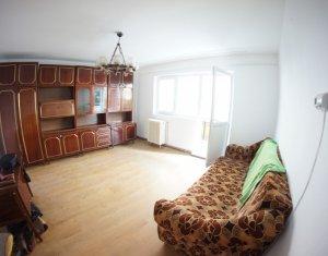 Apartament 3 camere, decomandat, 65 mp, 2 balcoane, garaj, boxa, Cinema Marasti