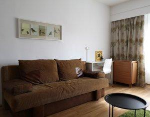 Apartament cu 1 camera, decomandat, 42 mp, etaj 2/8, Gheorgheni, Interservisan