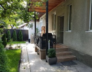 House 3 rooms for sale in Cluj-napoca, zone Bulgaria