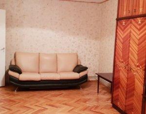 Inchiriere apartament 3 camere decomandat, mobilat si utilat, Zorilor