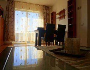 Inchiriere apartament cu 2 camere, strada Florilor