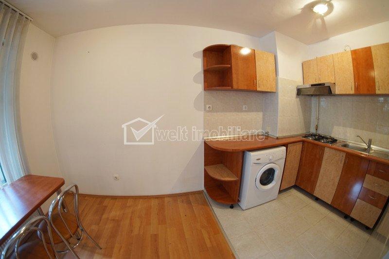 Inchiriere Apartament 1 camera,cartier Zorilor,zona Golden Tulip