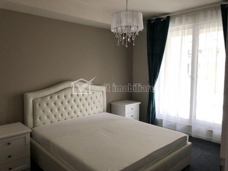 Inchiriere apartament 3 camere, lux, terase, 2 minute de Iulius Mall