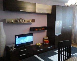 Vanzare apartament cu 2 camere in Plopilor