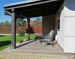 House 4 rooms for sale in Cluj-napoca, zone Zorilor
