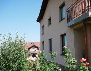 Casa tip duplex in zona linistita din Andrei Muresanu