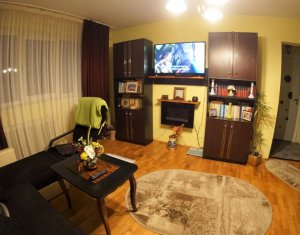 Apartament cu 3 camere, cartierul Grigorescu