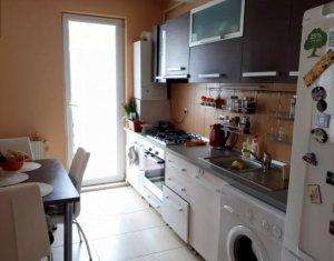 Vanzare apartament 2 camere, finisat situat in Floresti, zona Eroilor