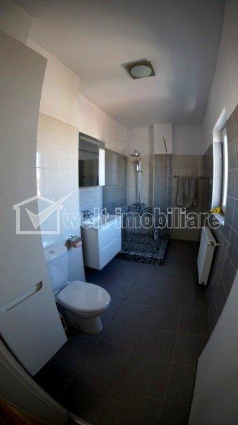 Lakás 3 szobák eladó on Cluj-napoca, Zóna Dambul Rotund