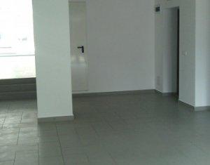 Spatiu comercial, Utracentral, vad stradal , Open space, SU 117mp