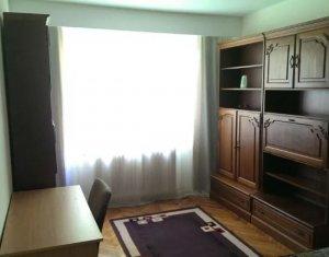 Apartament cu 2 camere, semidecomandat 54 mp, cartier Gheorgheni
