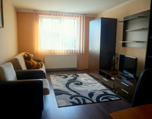 Inchiriere apartament cu 2 camere, Floresti, strada Horea