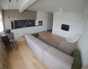 Apartament de vanzare 2 camere, etaj intermediar, 45 mp, garaj, Calea Turzii