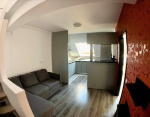 Apartament de 63 mp, parcare privata, zona Edgar Quinet