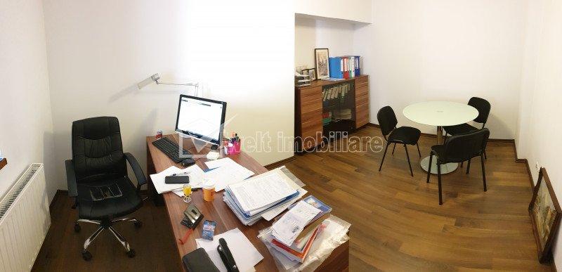 Spatiu birou 38 mp, ultracentral, finisat