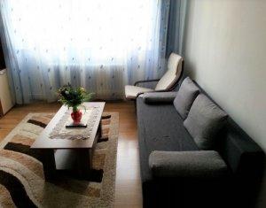 Apartament cu 2 camere, zona Piata Hermes, Gheorgheni