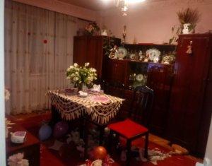 Apartament cu 2 camere decomandate, situat in cartierul Manastur