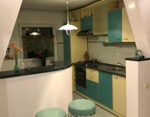 Inchiriere apartament 2 camere, 50 mp, modern, decomandat, Marasti