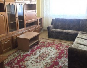 Apartament de 2 camere, decomandate, 53 mp, etaj intermediar, Manastur, zona Big