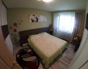 Exclusivitate! Vanzare apartament cu 3 camere decomandat in Manastur, zona NORA