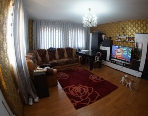 House 3 rooms for sale in Cluj-napoca, zone Plopilor
