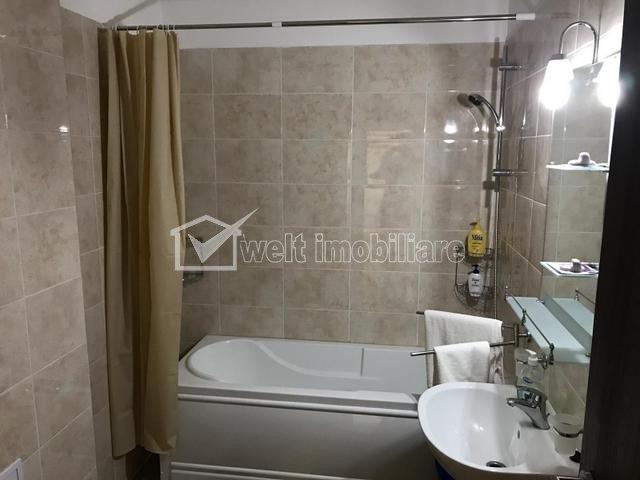 Apartament de 2 camere, decomandat, 75 mp, etaj 1, parcare, Marasti